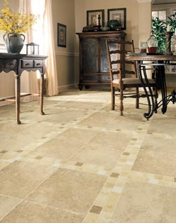 Tile Flooring in Champaign, IL