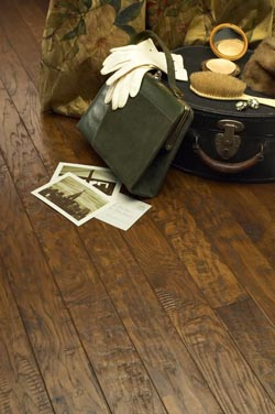 Luxury Vinyl Planks | Champaign, IL